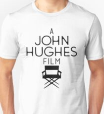 John Hughes Unisex T-Shirt