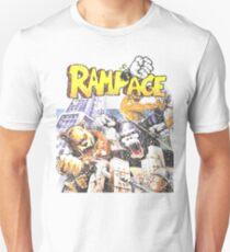 Rampage - Sega Unisex T-Shirt
