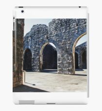 Trial Bay Gaol iPad Case/Skin