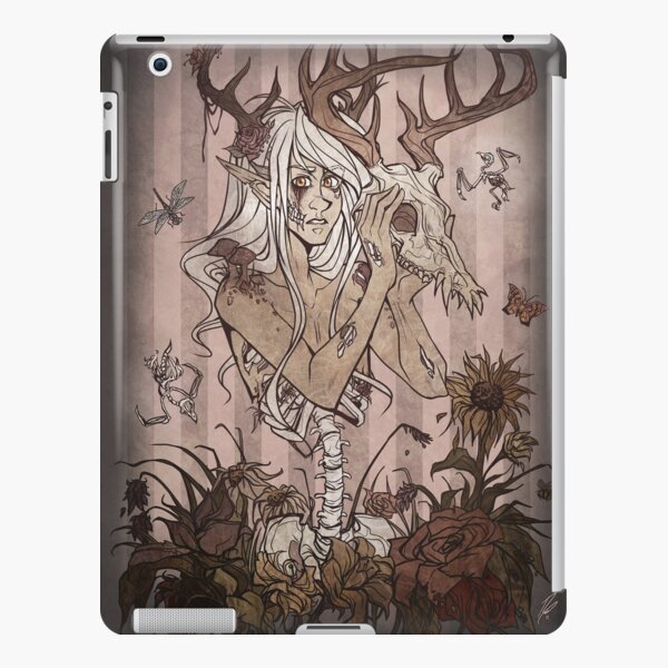 Decay iPad Snap Case