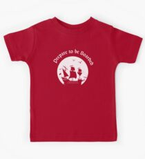 Prepare To Be Boarded ~ Pirate, Boater, Sailor, Marine Kids Tee