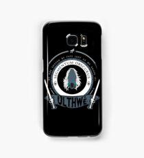 ULTHWE - WRAITHBONE EDITION Samsung Galaxy Case/Skin