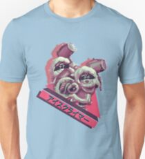 Camiseta unisex HELADO