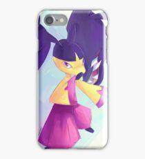 Mega Mawile Used Swords Dance iPhone Case/Skin