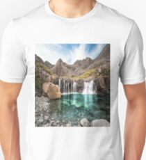 The Fairy Pools Unisex T-Shirt