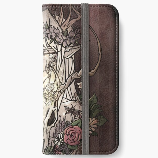 Rebirth iPhone Wallet