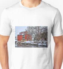 Fertile Winter Unisex T-Shirt