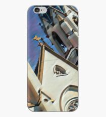 Catherdral iPhone Case
