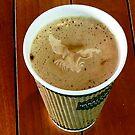 Fresh Cuppa WhiteDove  by WhiteDove Studio kj gordon