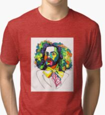 thomas jefferson - daveed diggs Tri-blend T-Shirt