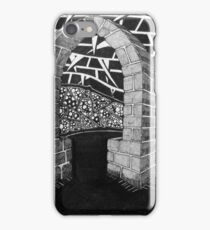 263 - STONE ARCH - DAVE EDWARDS - INK - 2017 iPhone Case/Skin