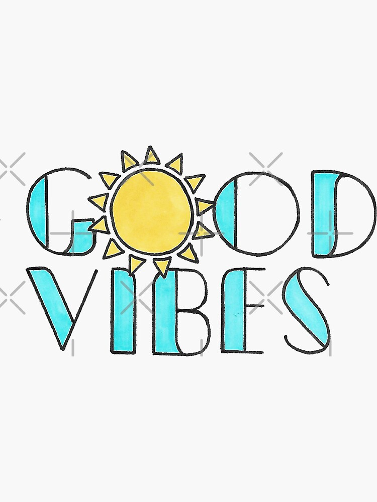 Good Vibes by jamiemaher15