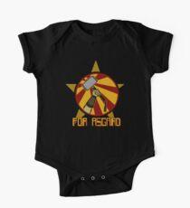 For Asgard! Kids Clothes