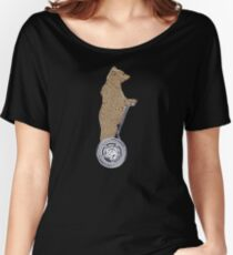 Bear Mobility Women's Relaxed Fit T-Shirt
