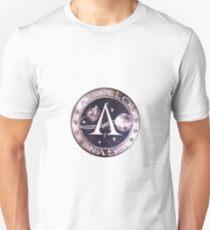 Mission to Mars  Unisex T-Shirt