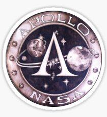 Mission to Mars  Sticker