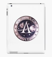Mission to Mars  iPad Case/Skin
