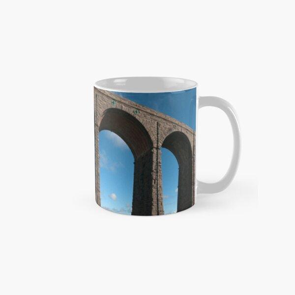 Ribblehead Viaduct, Panorama Classic Mug
