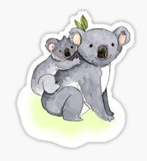 KOALA BUDDIES Sticker