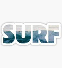 surf Sticker