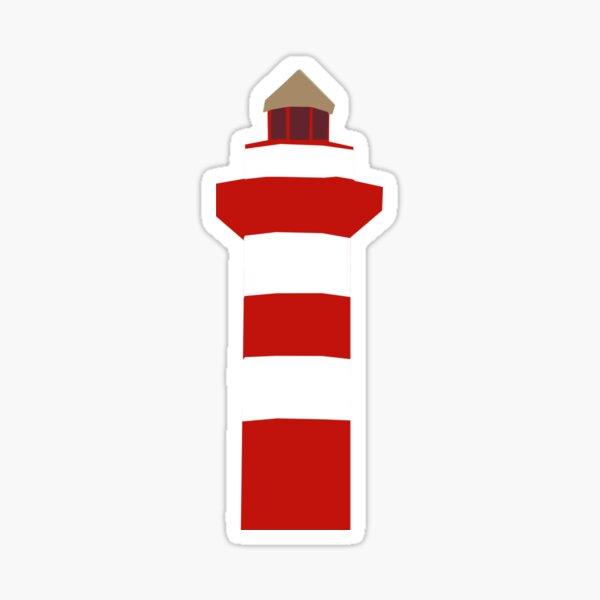 Hilton Head Lighthouse Sticker