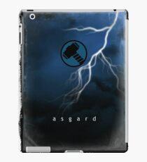 Thor from Asgard iPad Case/Skin