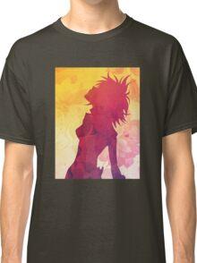 FLCL - Haruko Floral Classic T-Shirt