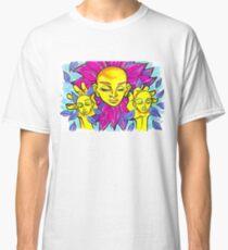 Li'l Buddha Redux Classic T-Shirt