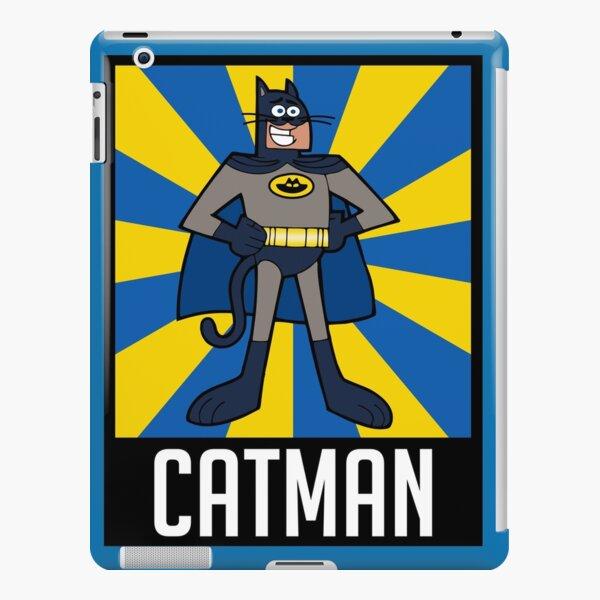 Catman iPad Snap Case