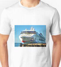 Cruise Ship Norwegian Star Unisex T-Shirt