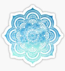 Mandala Sticker
