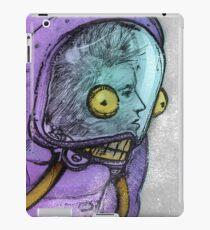 Just Trevor iPad Case/Skin