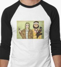 Margot & Richie T-Shirt