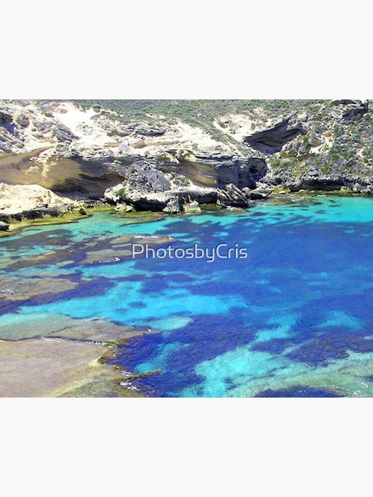 Blue Lagoon by PhotosbyCris