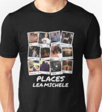 PLACES LM Unisex T-Shirt