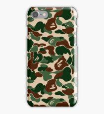 Bape Woodland Camo Exclusive Iphone iPhone Case/Skin