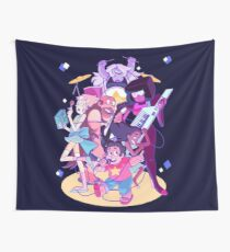 Steven's Song Wall Tapestry