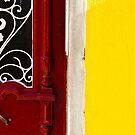 Red and Yellow by HelenPadarin