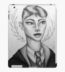 Hogwarts Student iPad Case/Skin