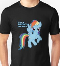 My Little Pony Brony Unisex T-Shirt