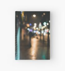 """Depth"" Hardcover Journal"