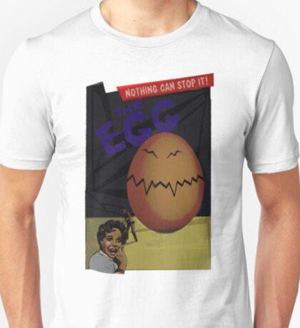 the egg T-Shirt
