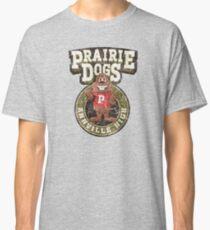Annville Prairie Dogs (Preacher) Classic T-Shirt