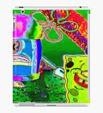 YTP Spingebill iPad Case/Skin