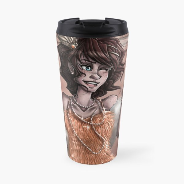 Roaring Twenties Travel Mug