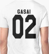 Yuno Gasai 02 Unisex T-Shirt