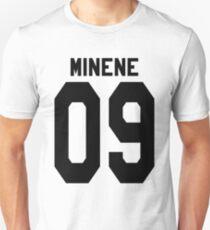 Uryuu Minene 09 Unisex T-Shirt