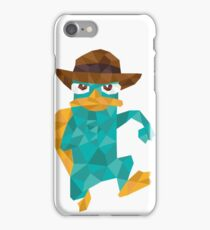 Poly Perry  iPhone Case/Skin