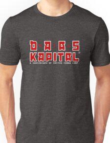 DAAS Kapital Unisex T-Shirt