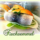 Fischsemmel by ©The Creative  Minds